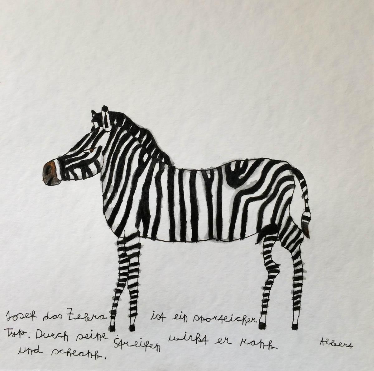 Josef_das_Zebra