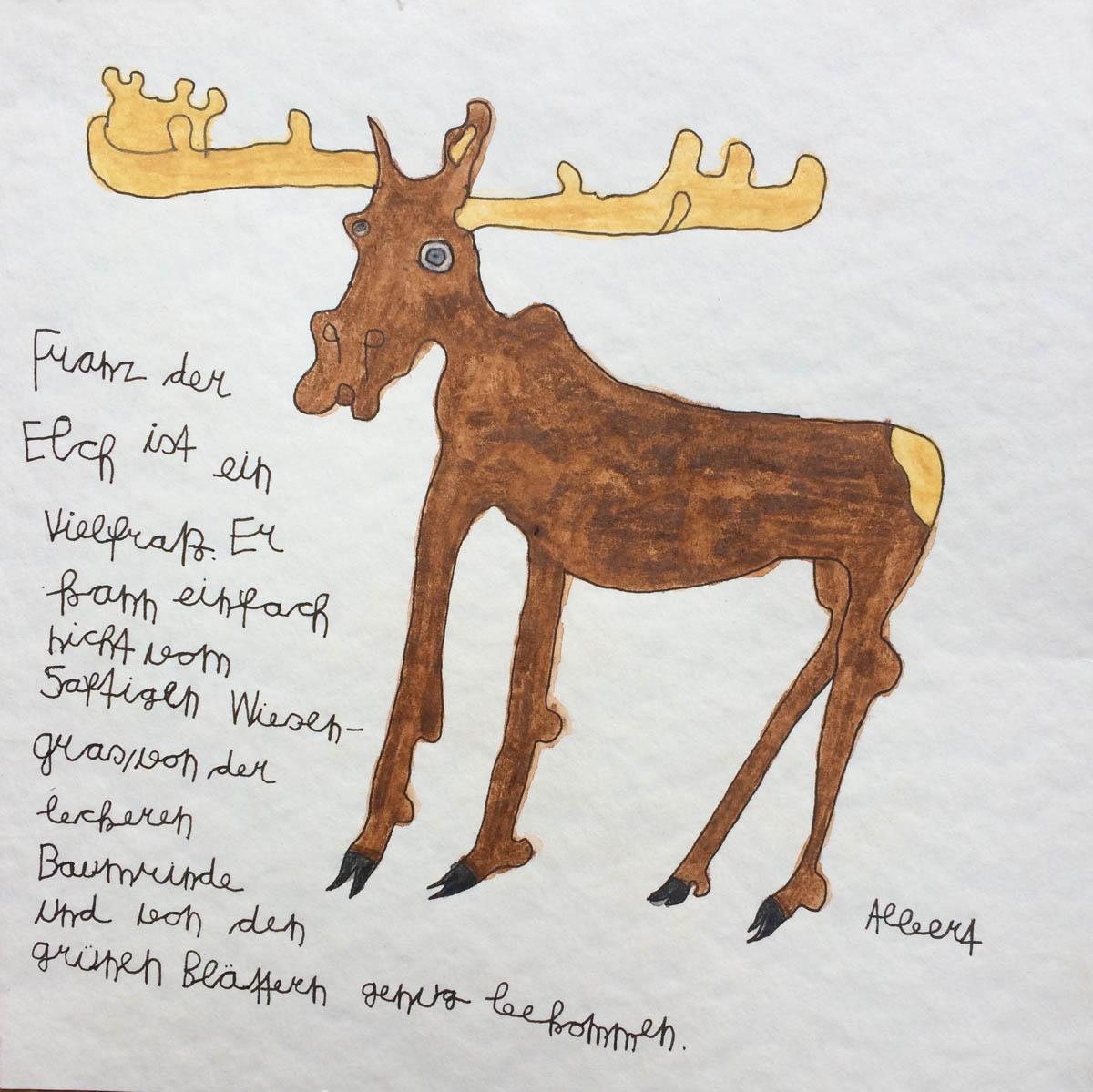 Franz_der_Hirsch